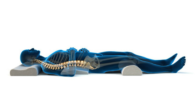 Got Back Pain When Sleeping Here S How To Fix It Daily