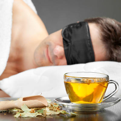Natural Remedies For Sleeping While Pregnant
