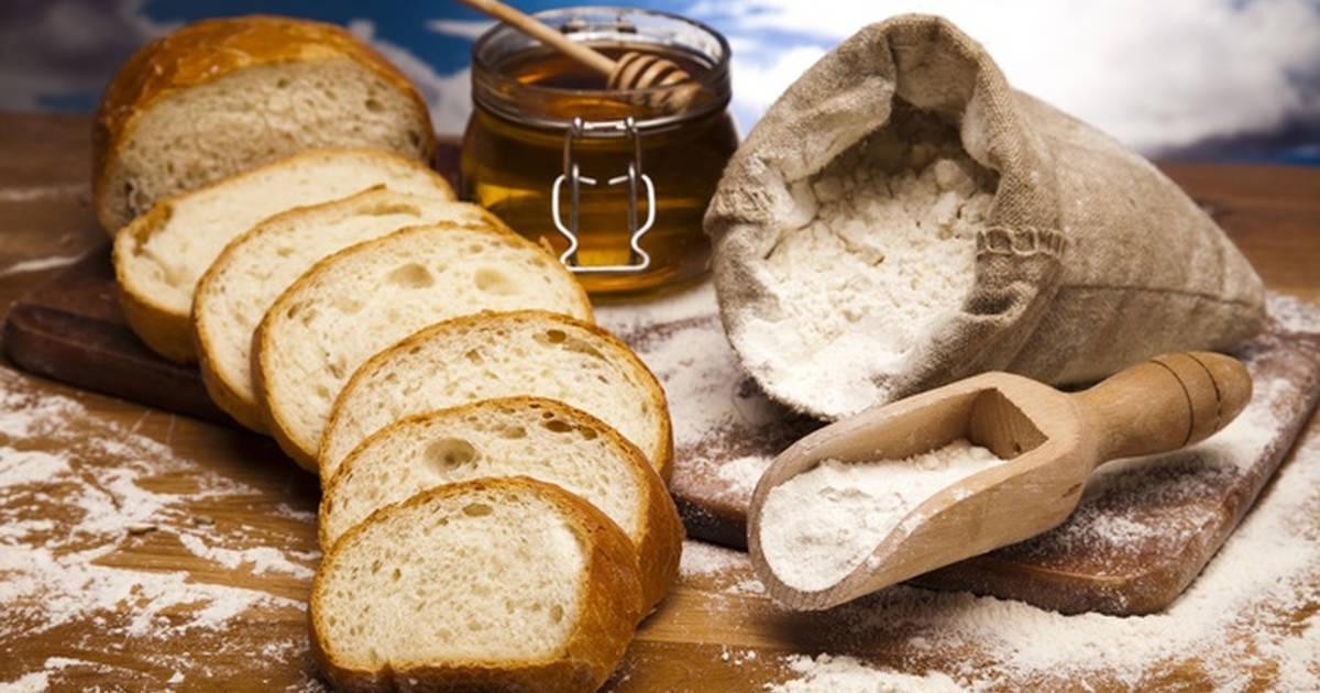 wheat and sugar