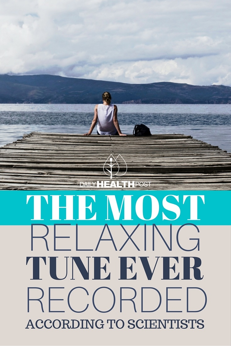 according to scientists this is the most relaxing tune ever recorded daily health post. Black Bedroom Furniture Sets. Home Design Ideas