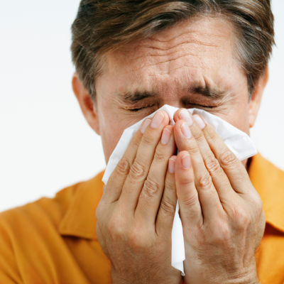 natural remedy for cold and flu