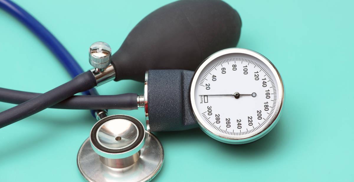 Magnesium to lower blood pressure