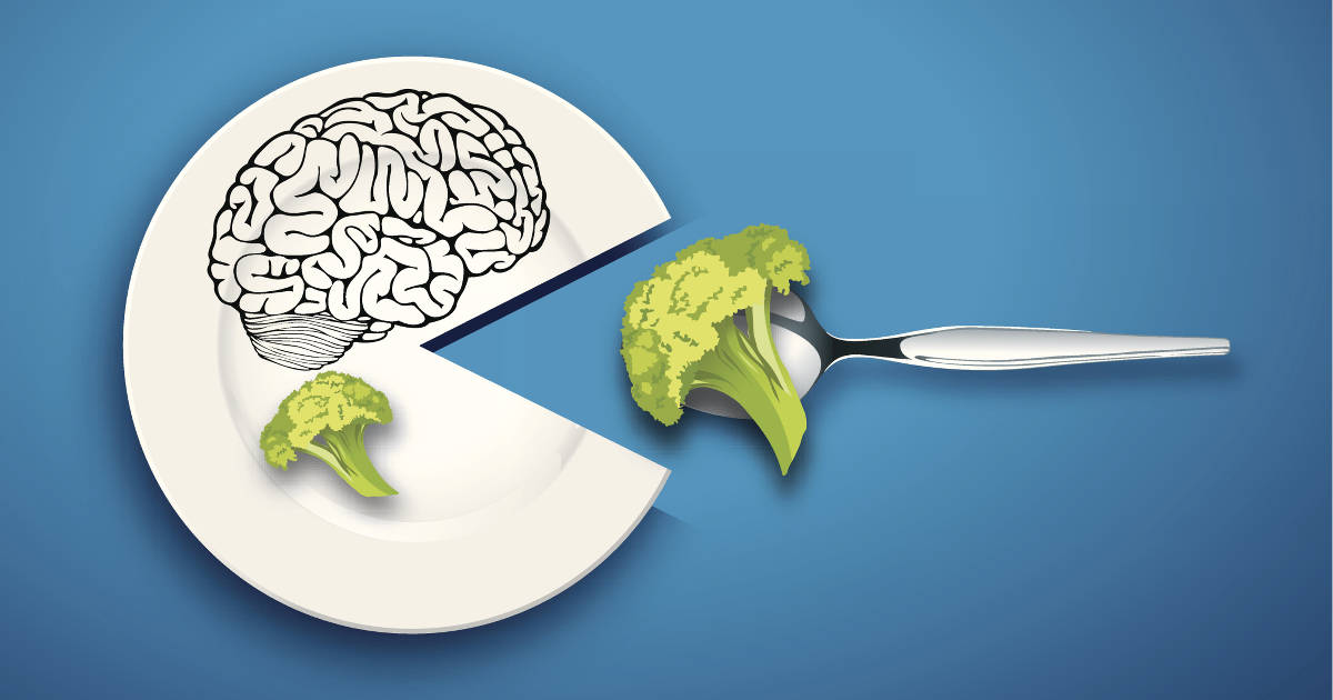 Mood Food: How to fight depression naturally with nutrition