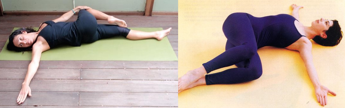 5 Easy Yoga Poses To Relieve Lower Back Pain