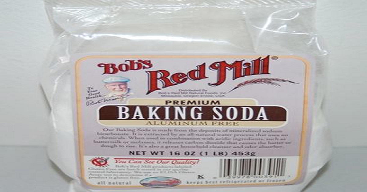 How To Drink Baking Soda For Cancer
