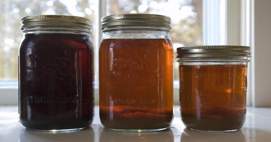 Eating Dark Maple Syrup In The Morning Can Prevent Colon