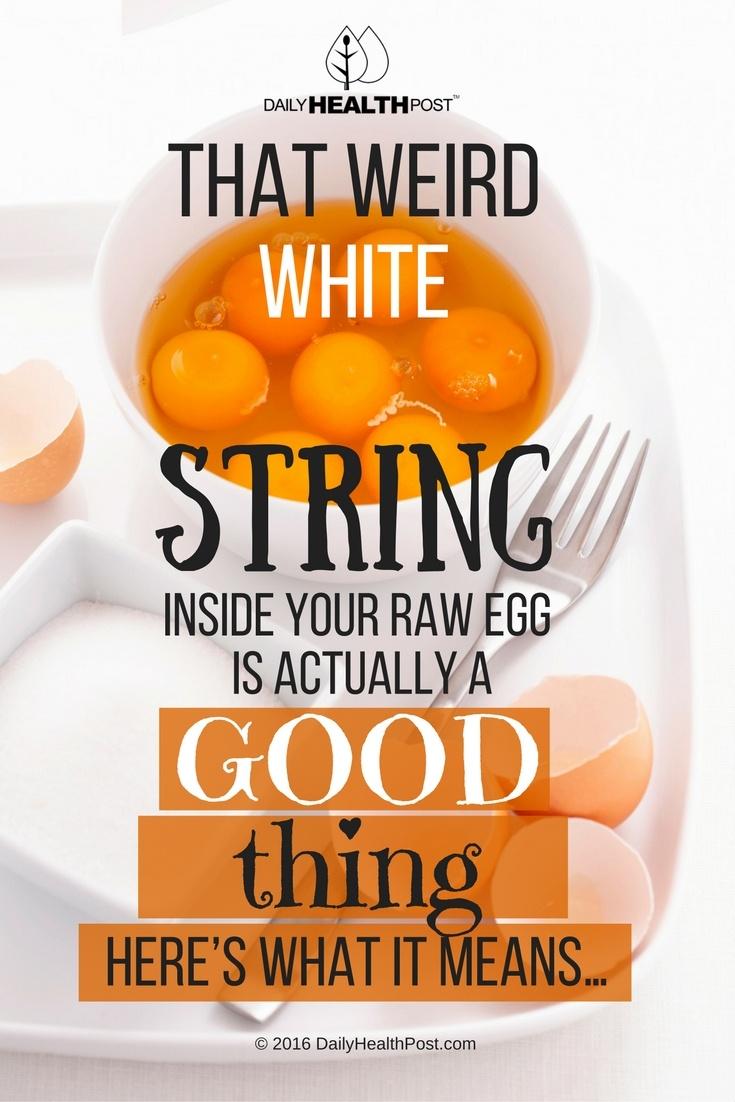white-string-raw-egg-benefit