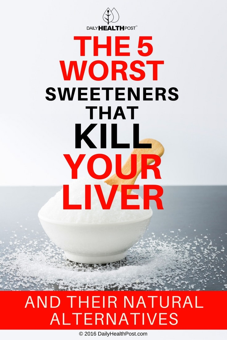 the-5-worst-sweeteners-that-kill-your-liver-and-their-natural-alternatives