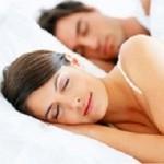 fall asleep faster naturally