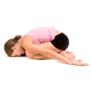 stop back pain with these 5 yoga moves